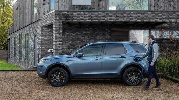 Land Rover Discovery Sport Sw 1.5 P300e Urban Edition 5 Doors Auto [5 Seat]