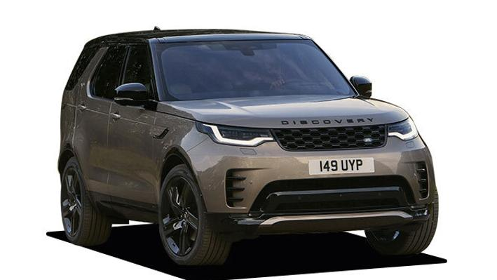 Land Rover Discovery Sw 3.0 P360 R-Dynamic HSE 5 Doors Auto