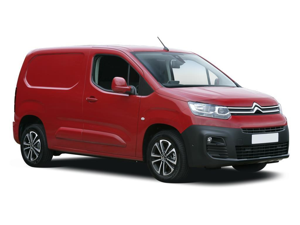 Citroen Berlingo M 1.5 BlueHDi 650Kg Enterprise 75ps [Start stop]