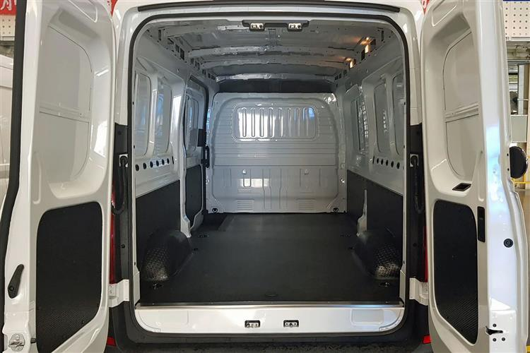 Maxus E Deliver 9 Lwb Electric Fwd 150kW High Roof Van 51.5kWh Auto