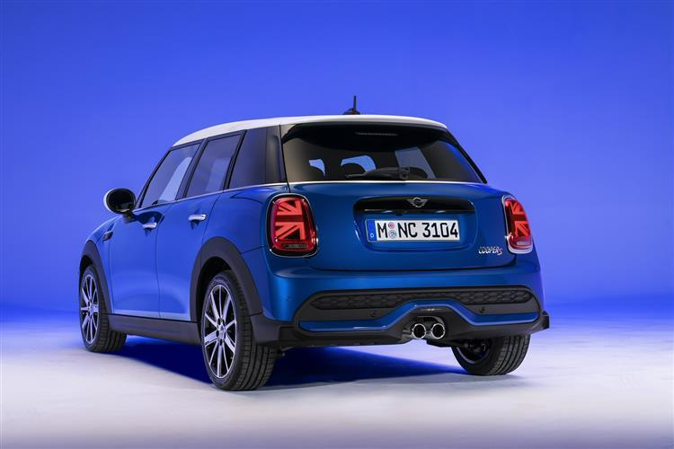 MINI Hatchback 2.0 JCW GP II 3 Doors Auto [Touring pack] [8 Speed]
